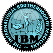 Magic Moments Entertainment is a member of The International Brotherhood of Macicians and this is an image of their logo